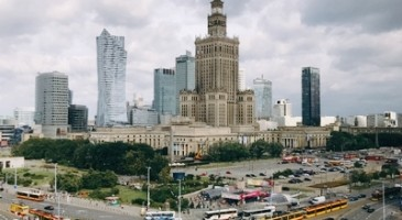 폴란드 한국 상품 전시회[가성팩]